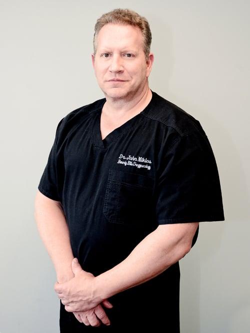 Dr. Robert D. Moore