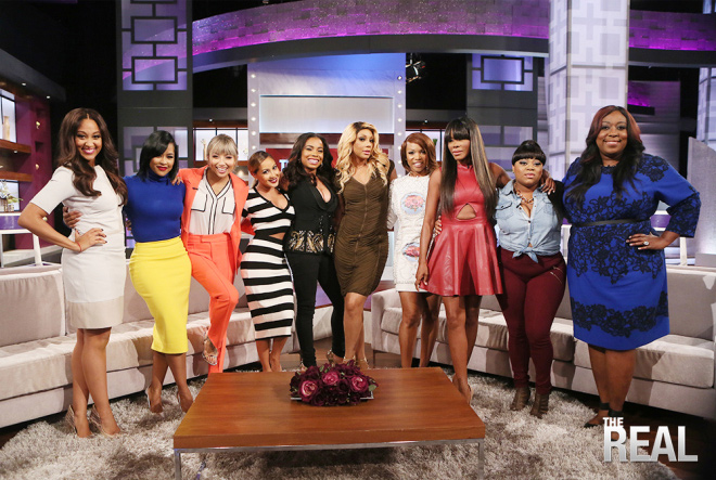 Dr. Matlock on TVOne's season of Hollywood Divas